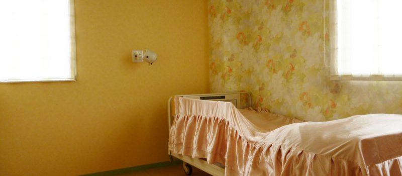 明石 グループホーム 個室